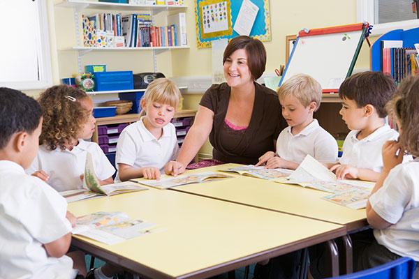Centros de Educación Infantil Madrid