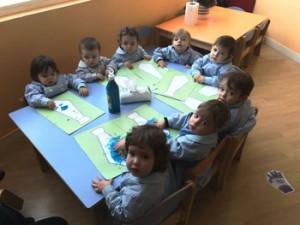 Escuela Infantiles Alcala de Henares
