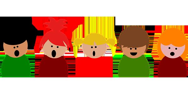 canciones en ingles para niños