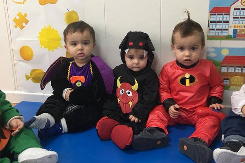 Disfraces Para Bebés Las Mejores Ideas Escuela Infantil San Marino