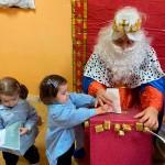 escuela infantil Alcalá de Henares