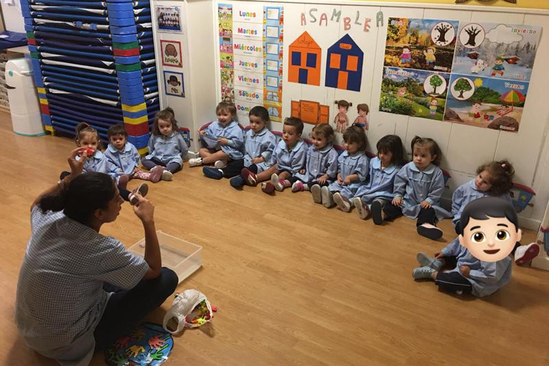 bilingüismo en la educación de los peques