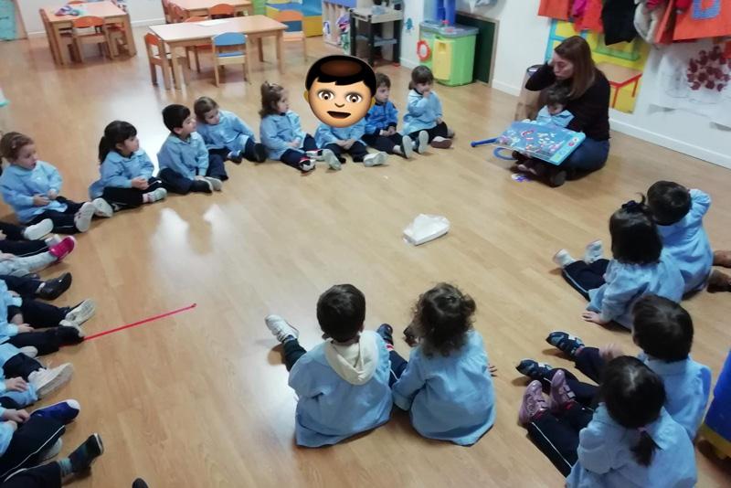 Cheque educación infantil 2020-2021