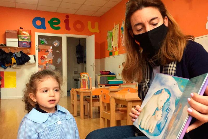 método AEIOU en educación infantil